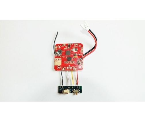 Carte mère - carte électronique pour drone X5SC - X5SW