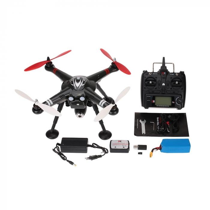 drone x380 detect avec cam ra hd 1080p vosges mod lisme. Black Bedroom Furniture Sets. Home Design Ideas