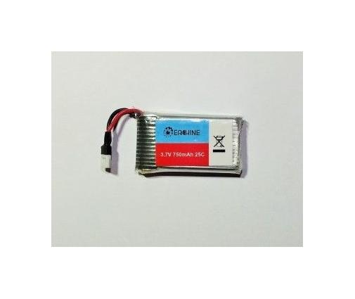 Batterie 750Mah pour X5, X5C, X5SW, X5SC
