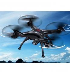 Drone X5SC + 2 batteries 750Mah