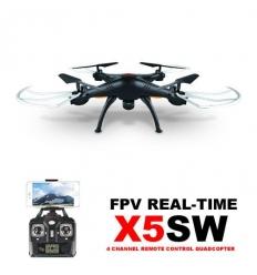 Drone Syma X5SW + 2 batteries 1000Mah