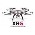 Drone Syma X8G avec caméra HD 1080P