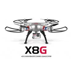 Drone Syma X8G + 1 batterie