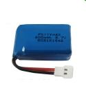 Batterie drone Syma X9