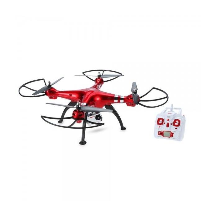 drone syma x8hg avec altim tre et cam ra hd1080p vosges. Black Bedroom Furniture Sets. Home Design Ideas