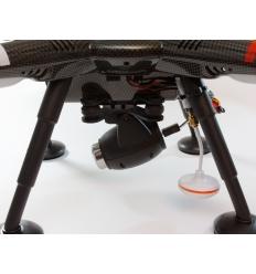 Kit FPV X380 + caméra HD 1080p drone X380