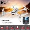 Hubsan H502S Désire, caméra HD, FPV