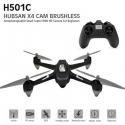Hubsan H501C, Caméra HD 1080p