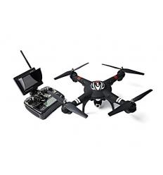 Drone WLtoys Q303 avec caméra 5.8 Ghz et altimètre
