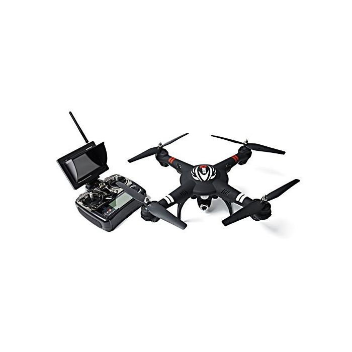 drone wltoys q303 avec cam ra 5 8 ghz et altim tre. Black Bedroom Furniture Sets. Home Design Ideas