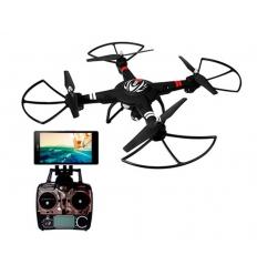 Drone WLtoys Q303 avec caméra wifi et altimètre