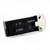 Batterie hubsan pour H107C+