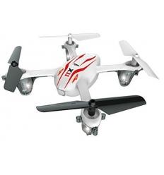 Drone Syma X11 Blanc