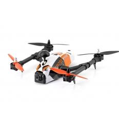 Drone Zoopa Crosswave + lunettes Fatshark Dominator 3