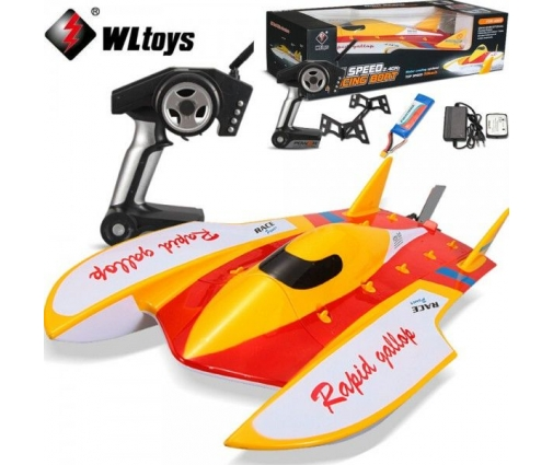 bateau wltoys wl913