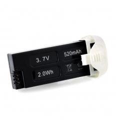Batterie hubsan pour H107D+
