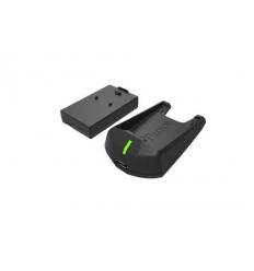 Batterie + chargeur d'origine pour mini drone Parrot