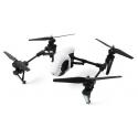 Drone WLtoys Q333 avec caméra 5.8 Ghz