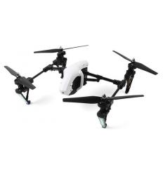 Drone WLtoys Q333 + 1 Batterie supplémentaire