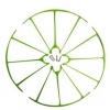 Protections d'hélices vertes drone X5HC ou X5HW