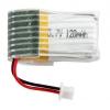 Batterie Lipo 120 mAh