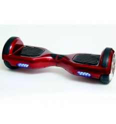 "Hoverboard  6,5"" rouge"