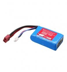 Batterie pour voiture HSP