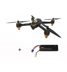 Hubsan X4 H501S noir + 1 batterie
