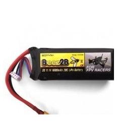 Batterie drone Sokar 11.1V 1800Mah