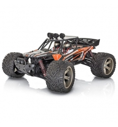 Desert Truck Funtek DT12 orange