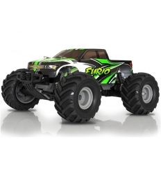 Monster Truck Funtek Furio 1/10