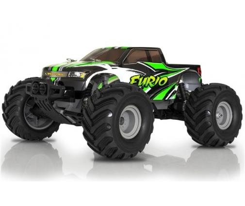 Monster Truck Funtek Furio 1/10