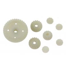 Kit réparation Différentiel plastique One10
