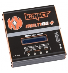 Chargeur Konect Multi80+