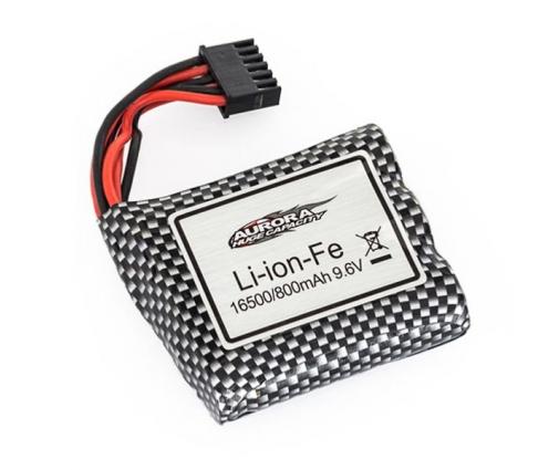 Batterie 9.6V 800mah pour MT12