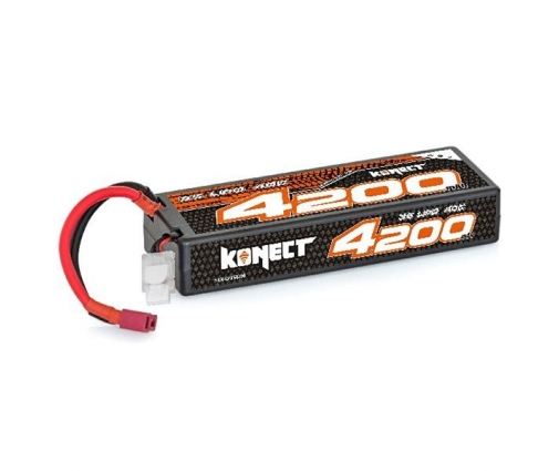 Batterie Konect pour DB8SL 11,1V 4200Mah