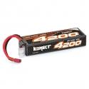 Batterie Konect 3s 11,1V 4200Mah
