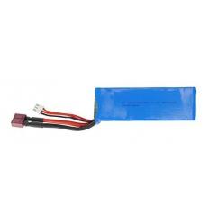 Batterie pour voiture Rayline Funrace 03
