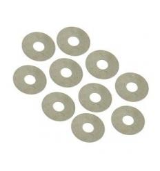 Rondelles de differentiel STR8 6x12x0.2mm STR-074