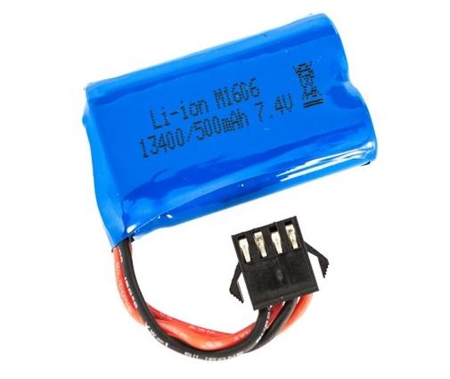 Batterie RX12