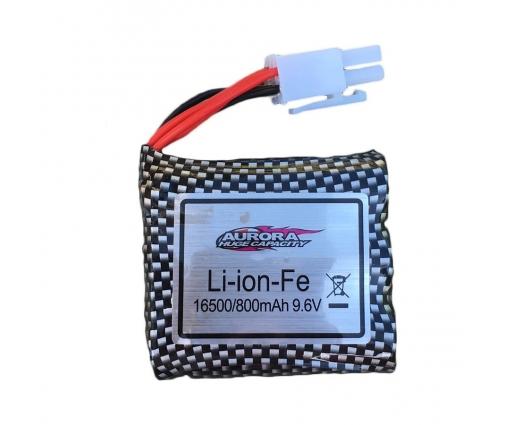 Nouvelle batterie 9.6V 800mah pour MT12 - DT12