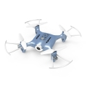 Drone Syma X21W Bleu, Altimetre