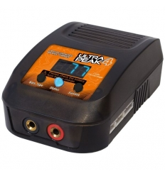 Chargeur Lipo/LIFE/LiHv 2S - 4S Nimh/Nicd UltraPeak 4 KONECT