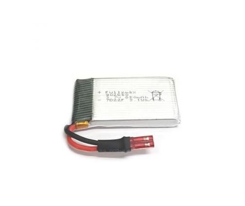 Batterie drone X56W 850 Mah