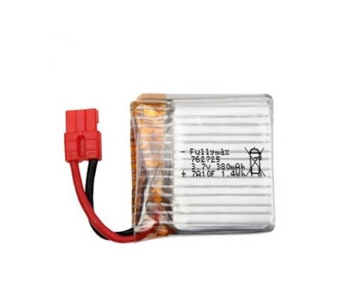 Batterie drone X21W 380 Mah