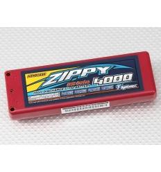 Batterie 4000 mAh Lipo