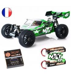 Spirit NXT+Batterie 6s+chargeur