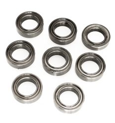 Roulements 7.95x13x3.5mm (8pcs)
