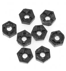 Hexagones de roues