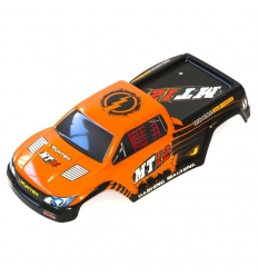 Carrosserie Orange MT12
